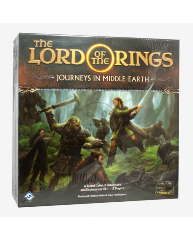 lord of the rings app